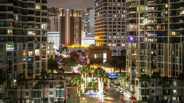 FBI: San Diego Has Lowest Murder Rate of Any Big American City