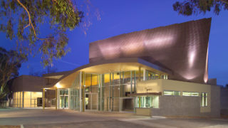 La Jolla Playhouse