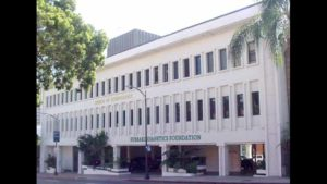 2001 image of San Diego Church of Scientology on Fourth Avenue. Photo via website