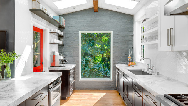 Weekend Design: Coronado Kitchen Among 5 Most Popular on Houzz ...