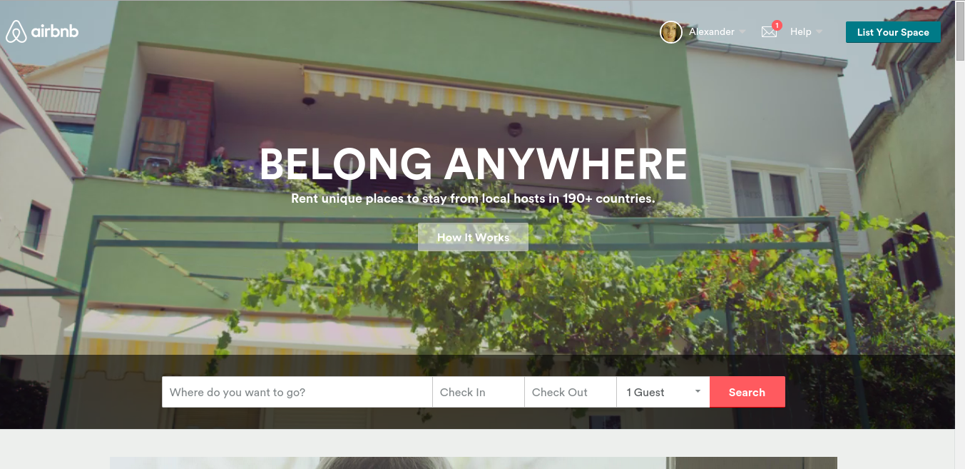 Online Vacation Rental Broker Airbnb Generates $7M in Tax