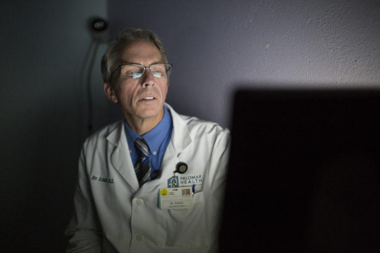 Dr. Jim Schultz