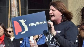 Womens March San Diego