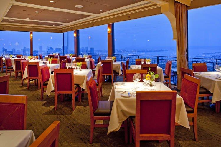 Romantic Restaurants North County San Diego