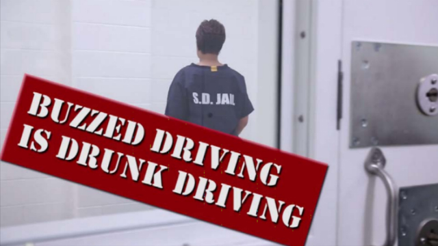 Drunk driver in jail