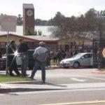 Fallbrook High School lockdown