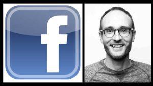Jason White of Facebook. Image via LinkedIn.com
