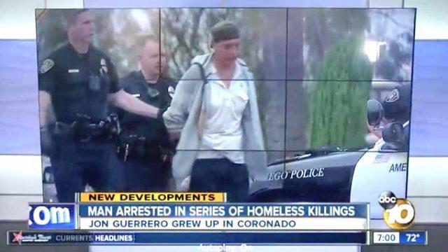 Jon David Guerrero. Image via 10News