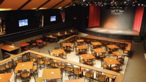 Interior of Ramona Mainstage. Photo via ramonamainstage.com
