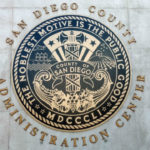 San Diego County Seal