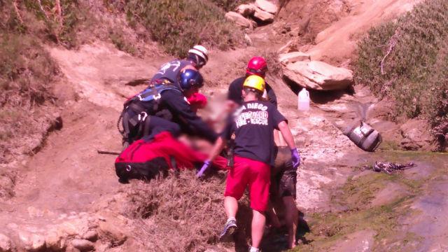 Photo Credit: San Diego Lifeguards