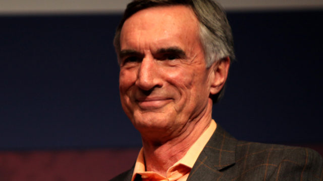 Roger Hedgecock