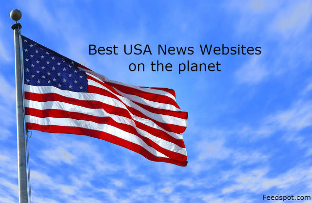 USA-News-Websites