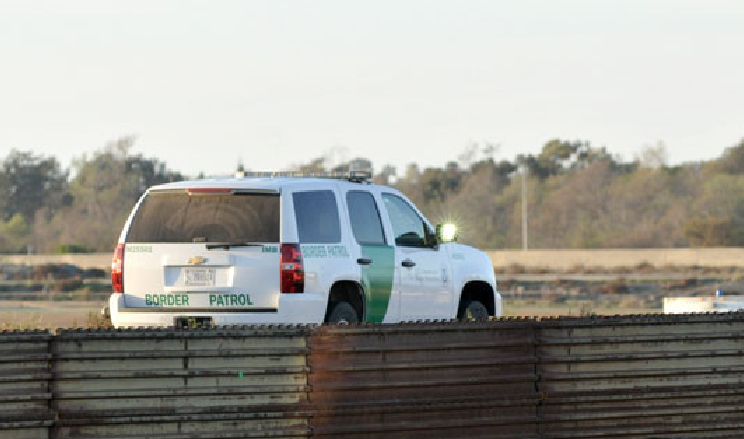 Border Patrol Nabs Convicted Child Molester Near Otay Mesa