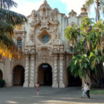 The Casa del Prado in Balboa Park. Photo by Chris Jennewein