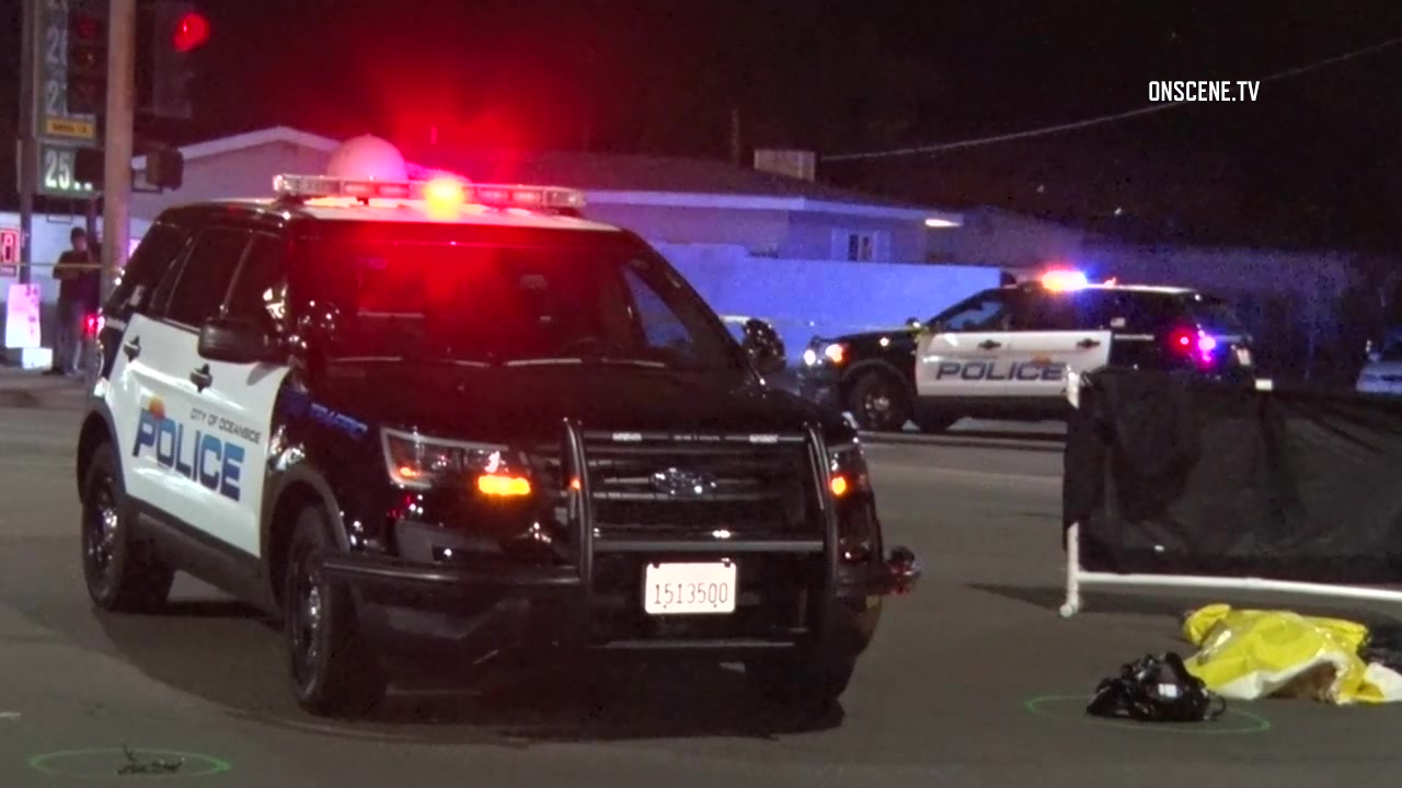 Pedestrian Killed By Tow Truck On Mission Avenue In