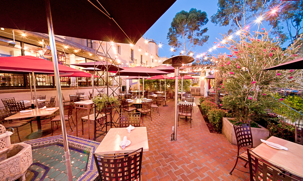 5 Local Restaurants Among Nations Top 100 For Al Fresco
