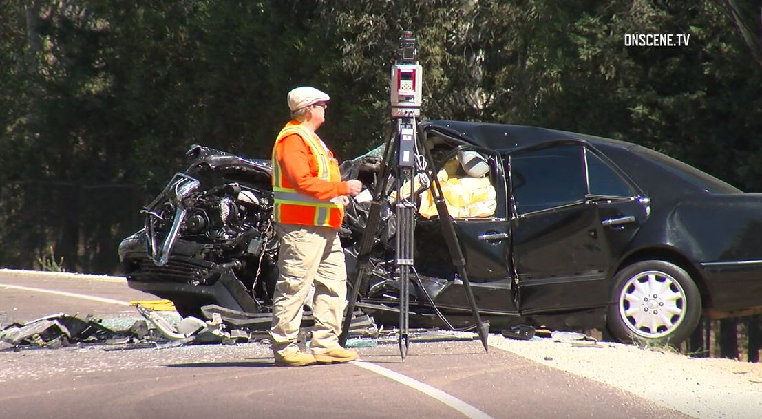 Woman Found Guilty of Manslaughter in Fatal Valley Center Crash