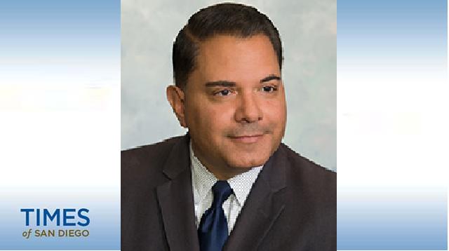 Chula Vista, Steve Padilla Gewählt 1. LGBT Vorsitzender der Staatlichen Küsten-Kommission