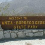 Anza-Borrego State Park