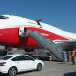 The Global SuperTanker. Photo: Wikimedia Commons