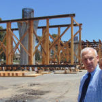 SANDAG board member Ron Roberts