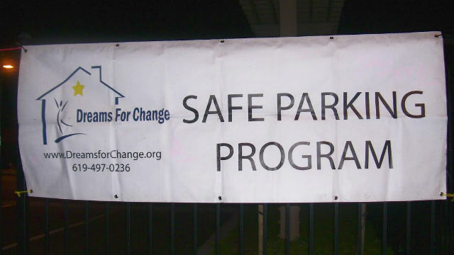 Safe Parking program