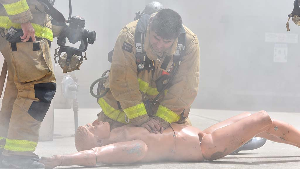 Chula Vista Offering Free Cpr Classes Weekend Of June 2 3 Times Of