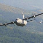 a C-130J