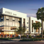Rendering of Ayres Hotel