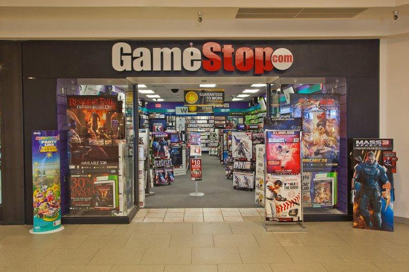 gamestop mall of scandinavia