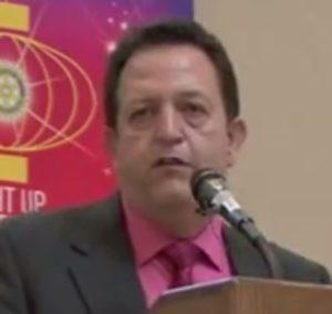 Gary Gallegos