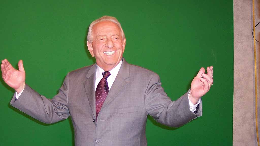 Longtime KUSI weatherman John Coleman dies at 83