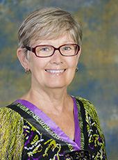Nancy Macnamara