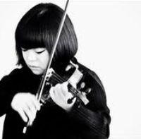 Violinist Yura Lee