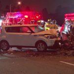Coronado crash