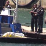 Harbor Police recover body