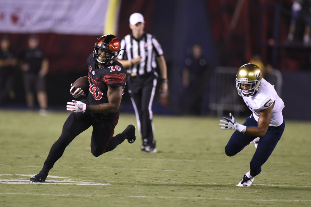 Stanford Cardinal vs. San Diego State Aztecs Preview and Prediction