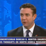 Rep. Duncan Hunter on KUSI