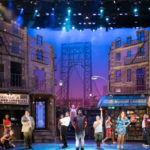 "Scene from ""In the Heights"""