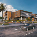 Rendering of Jefferson Pacific Beach