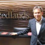 University of Redlands President Ralph Kuncl