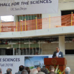 Pradeep Khosla dedicates Tata Hall for the Sciences