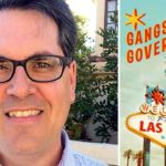 "David Clary likens writing ""Gangsters to Governors"" to running a marathon 10 years after a 5K."