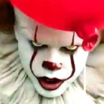 It movie trailer outtake