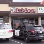 Little Caesars pizzeria