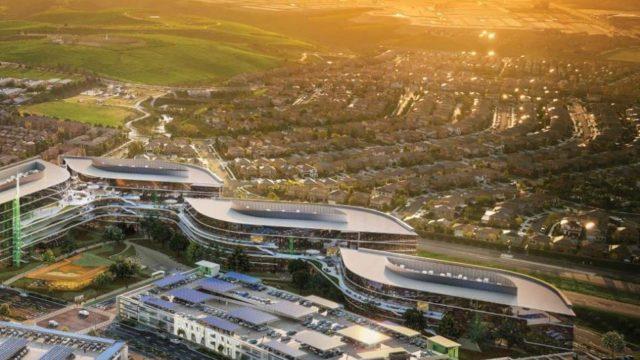 Luring Amazon HQ2 to Chula Vista: City Considering $400M ...