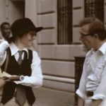 "A scene from ""Annie Hall"""