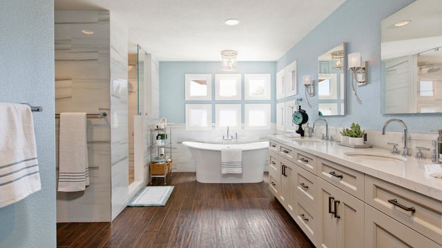 Weekend Design Dream Bathroom Remodel For Busy Carmel Valley Family Fascinating Bathroom Remodeling San Diego