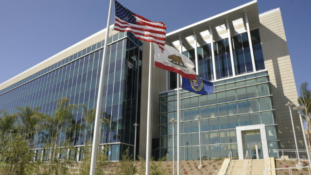 FBI San Diego office